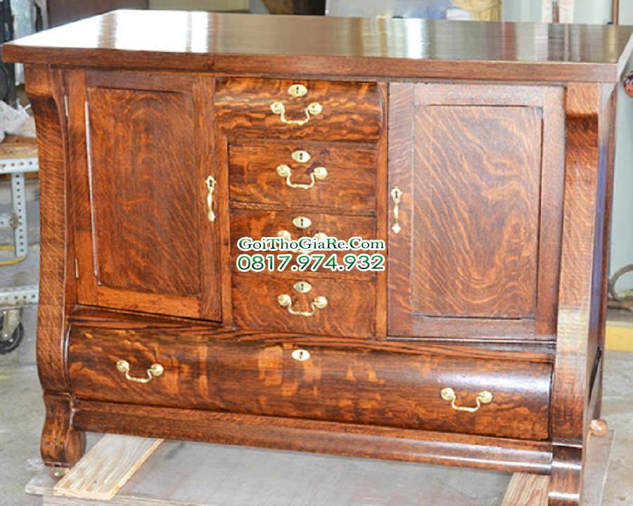 Sơn pu bóng chống xước cho đồ gỗ nội thất và gỗ tự nhiên